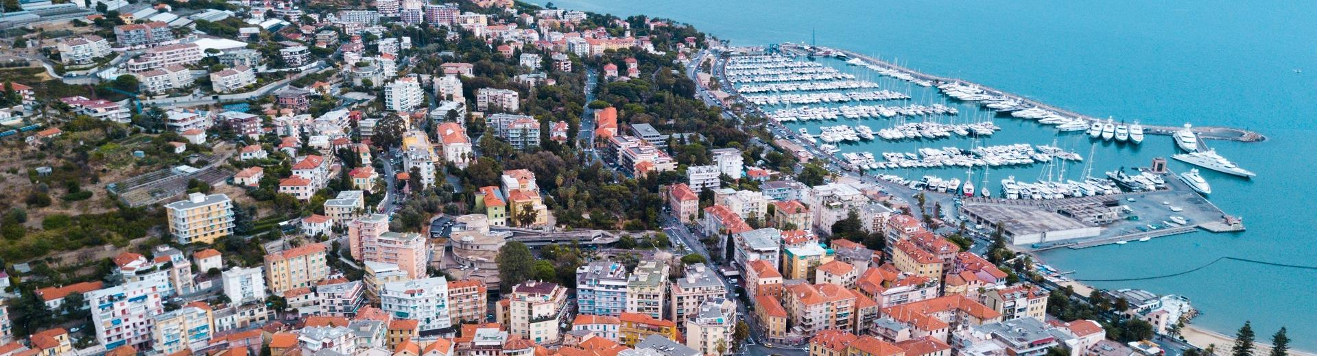 Sanremo and its beauties: discover them with Best Western Hotel Nazionale