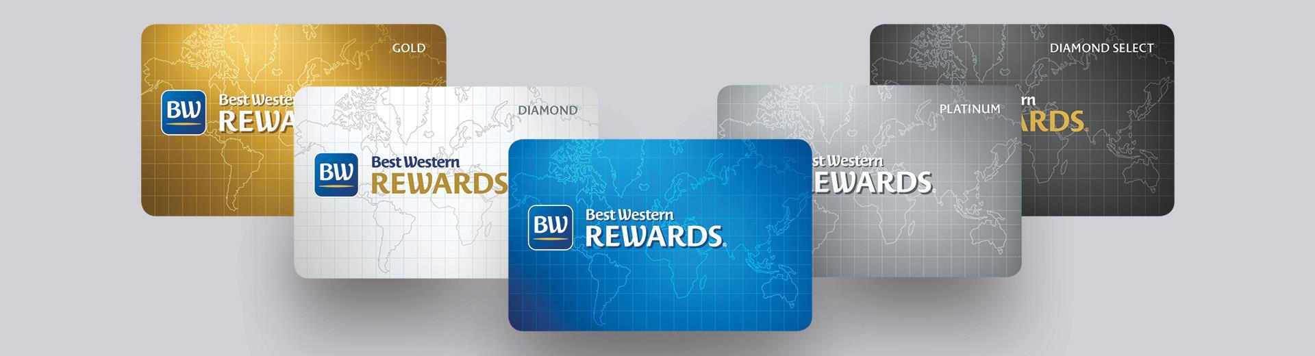 For your stay in Sanremo, then choose your BWR loyalty program that saves you always without giving up the special privileges!