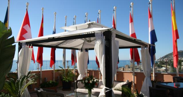 Book your hotel in Sanremo! Best Western Hotel Nazionale