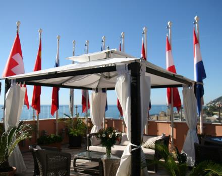 Book your Hotel in Sanremo!BEST WESTERN Hotel Nazionale