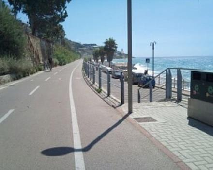 Beaches In Sanremo