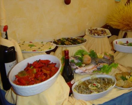 BEST WESTERN Hotel Nazionale offers a high quality restaurant