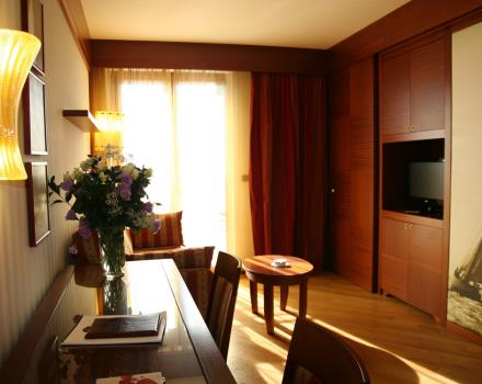 BEST WESTERN Hotel Suites Nazionale