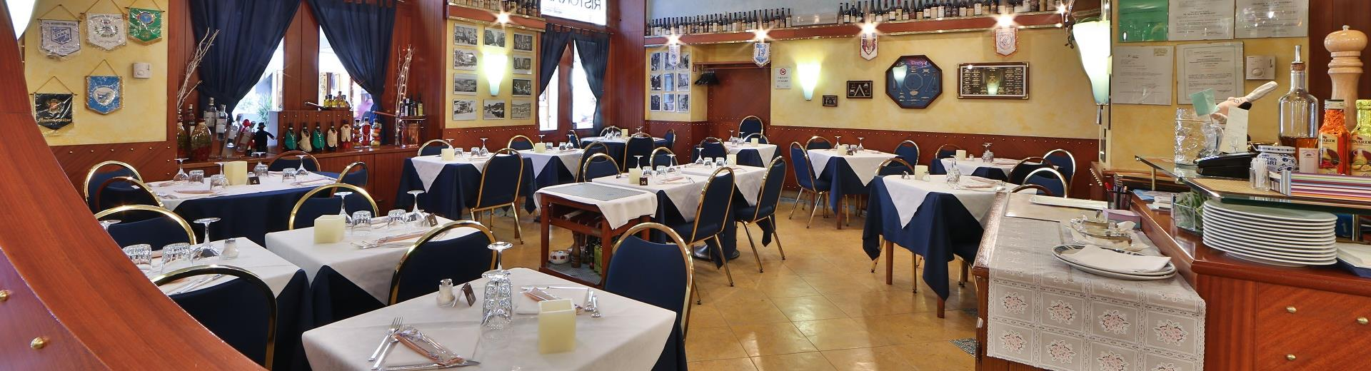 Choose our hotel restaurant 4 star hotel in Sanremo