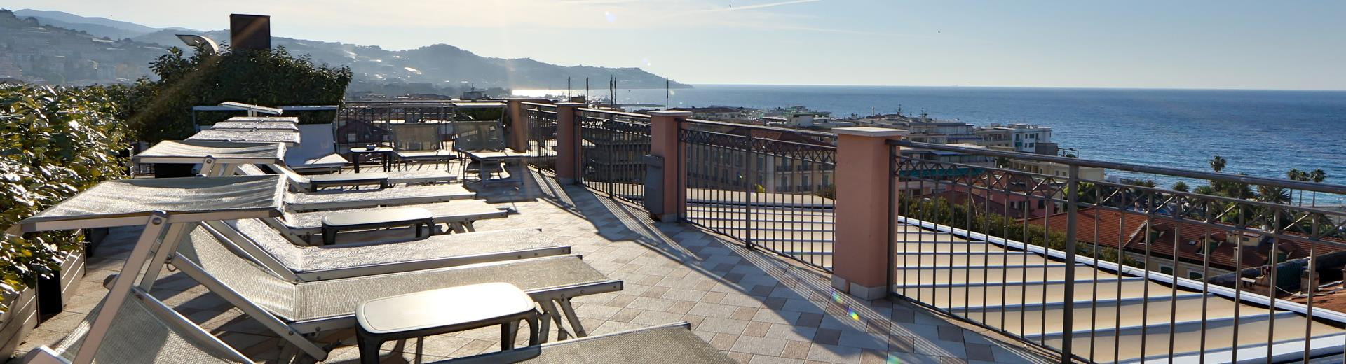 Awesome Residence Le Terrazze Sanremo Pictures - Idee Arredamento ...