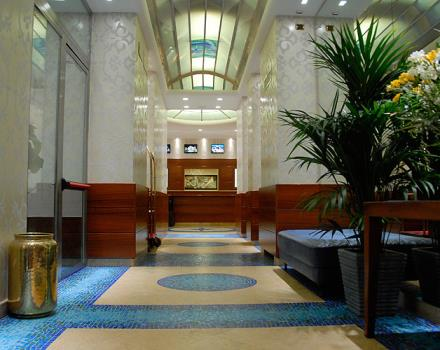 Sanremoを訪れBEST WESTERN Hotel Nazionaleに滞在する