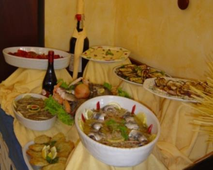 Try the restaurant at the BEST WESTERN Hotel Nazionale