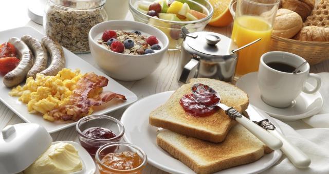 Offerta hotel a sanremo con colazione bw hotel nazionale - Colazione al letto ...