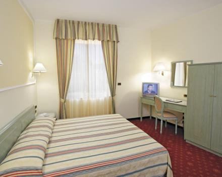 Book your room at BEST WESTERN Hotel Nazionale