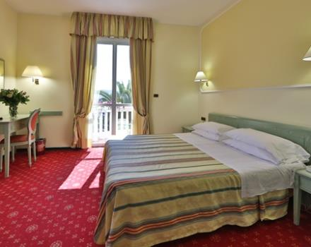 Superior room-Best Western Hotel Nazionale