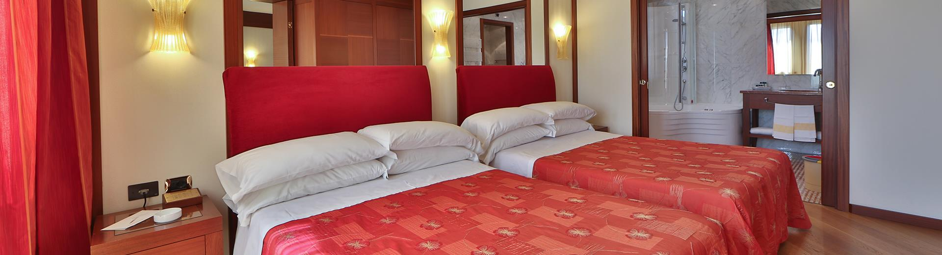 Looking for a hotel for your stay in Sanremo (IM)? Book/reserve at the Best Western Hotel Nazionale