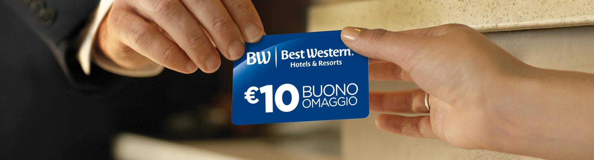Winter Promotion BW Rewards® - Hotel Nazionale Sanremo