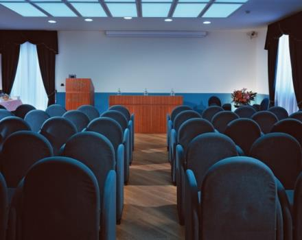 Looking for a conference in Sanremo? Choose the BEST WESTERN Hotel Nazionale