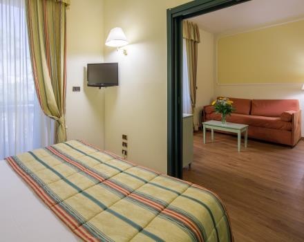 Junior Suite Hotel Nazionale