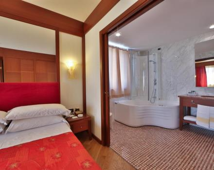 For a truly unforgettable stay in Sanremo take the Royal Suite at the BEST WESTERN Hotel Nazionale!