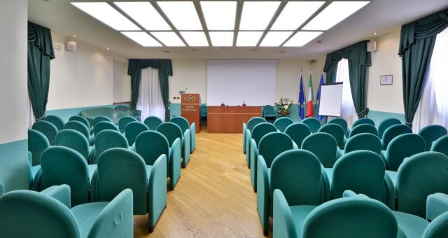 Plan your meeting or event at the Best Western Hotel Nazionale Sanremo!